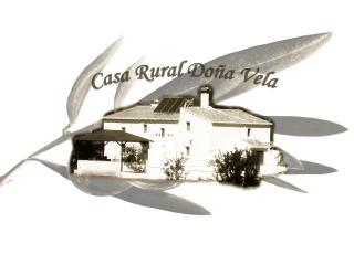 Casa Rural Doña Vela, Riogordo