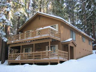 Yosemite International Chalet - Great Location!, Yosemite National Park