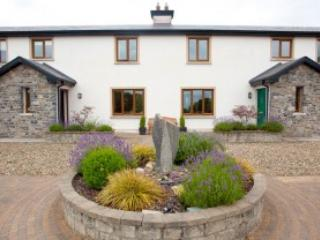 located on a 6 acre site with views of the Burren Hills and the Slieve Aughty Mountains surrounding