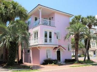 At Last: 25% OFF Aug - Oct 1st! Steps to Beach!, Destin