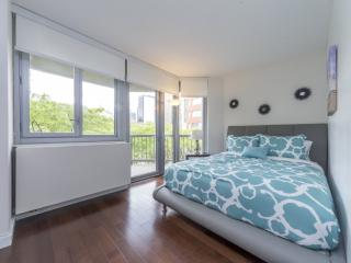 MODERN 3 BEDROOM APARTMENT IN NEW YORK - 1, Long Island City