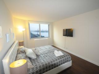 STUNNING 2 BEDROOM NEW YORK APARTMENT, Long Island City