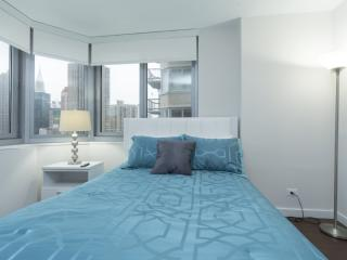 STUNNING 2 BEDROOM NEW YORK APARTMENT - 1, Long Island City