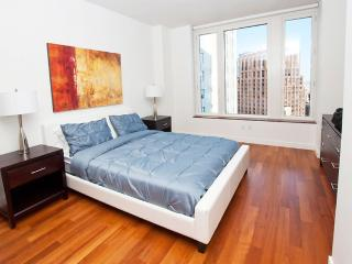 Beautiful 2 Bed 2 Bath Apartment - 9, New York City