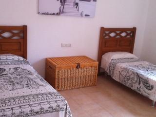 HABITACION BED AND BREKFAST DOBLE MARINERA, Aguadulce