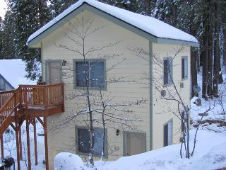 Yosemite Woods Duplex Lower Unit - Family Friendly, Yosemite National Park
