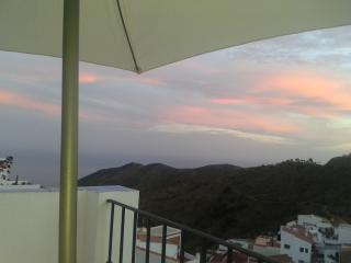 Entre Sierra Nevada y el Mediterraneo, Sorvilán