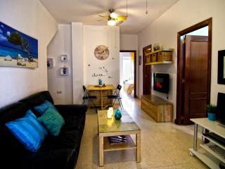 Apartamento El jardín de Alhucemas en Chipiona
