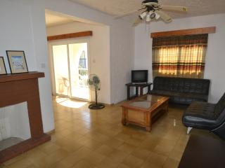 Agia Napa Central 3 bedroom flat, Ayia Napa