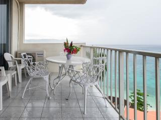 Coral Reef Beach Suite, Montego Bay