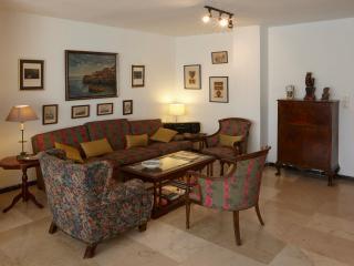 Amplio y tranquilo apartamento en Granada