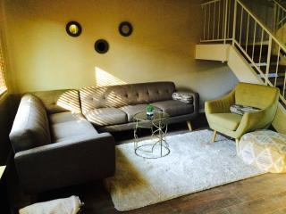 Spacious Town Home for rent near Old Town