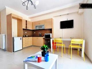 New  cozy apartment close to Niarxos, Kallithea