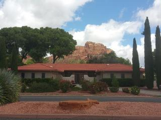 Golf Course Luxury Home...Stunning Red Rock Views, Sedona