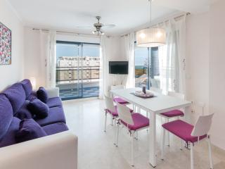AG EDEN RESORT 9/1/1. Apartamento de lujo en Playa de Gandia a 400m de playa