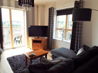 Luxury apartment accommodation central Skipton