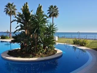 Mi Capricho Beach, Costa del Sol con piscina privada