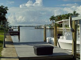 Bring Your Kayak or Boat! House on Salt Water, Port Charlotte