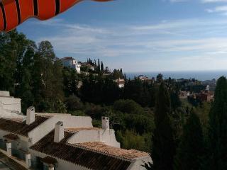 Apartamento Andalucía con vistas al mar, Rincon de la Victoria