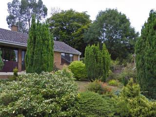 Bungalow in a country retreat, Clent