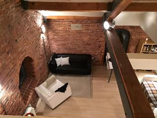 A cozy room in the very city center, Manchester