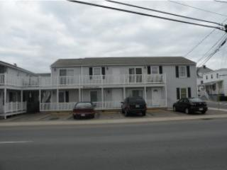 2 Bedroom Condo at Richmond Suites, Hampton Beach