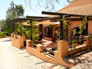 Finca Ventecullo - Luxury Holiday Villa, Javea