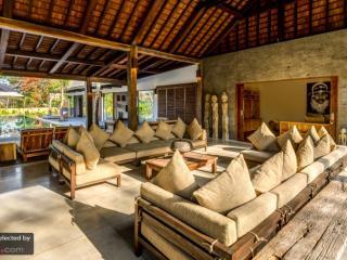 Villa Emile, Uluwatu