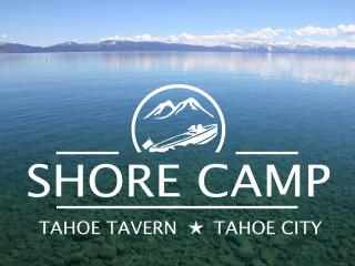 5-Star Lakefront Luxury in Tahoe City. Brand New!