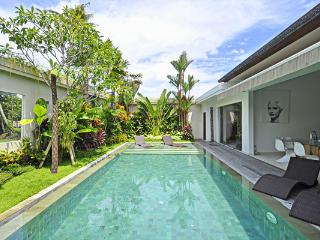 #C7 Charming villa with ricefield view Seminyak