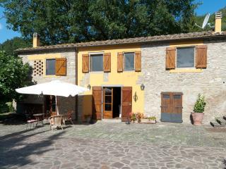 Casa Villaggio, Scarperia