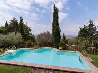 Villa Francesca, Cortona