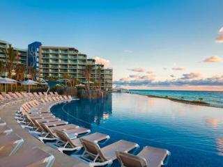 Hard Rock Cancun Winter Getaway, Playa Mujeres