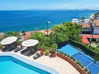 Villa Tita -  Best Location, Puerto Vallarta