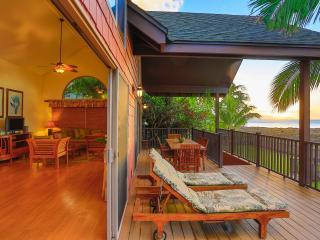Beachfront Villa on Oahu's North Shore, Sunset Beach