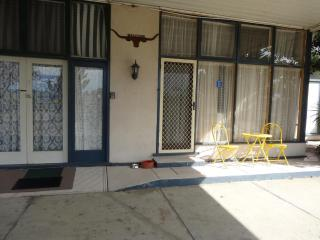 No.1 Longhorn Ranch Apartment, Orbost