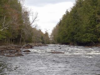 Vacation - ADK Hudson Gore North Creek