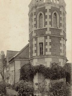 carte Postale de 1915