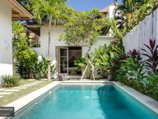 Affordable 3bdrs Villa In Seminyak - Villa Tara