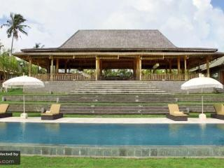Stunning Ricefield View 5bdrs - Villa Tanggunttiti
