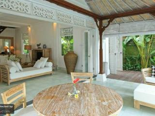 Villa Shamballa Moon, Ubud