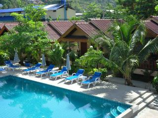 Superb Double Room with AC!, Ko Phi Phi Don