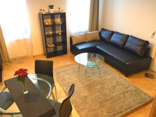 Beautiful apartment in the amazing Gozsdu Court