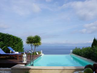 Kappa Resort-Villa Alkistis, Halkidiki