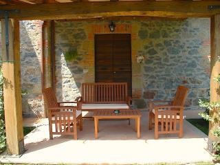 Agriturismo Isola Verde - Ap Granaio, Bolsena