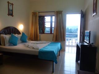 Fun Holidays Goa-Lake-View Resort Apartment, Near Mackie's Night Market, Arpora