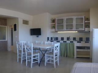 F Anastasis Apartment Exo Gialos Beach