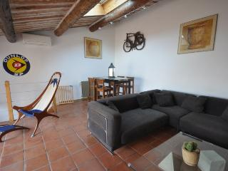 Furnished apartment with terrace Aix City Center, Aix-en-Provence