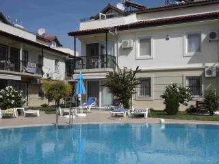 Calis Beach Club Apartement