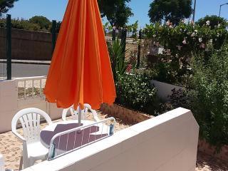 Hopkins Villa vermelho, Budens, Algarve